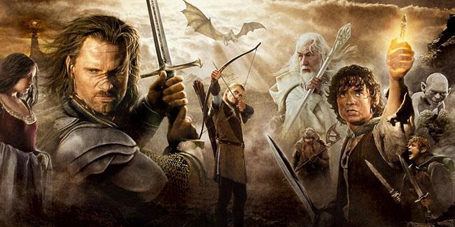 Es oficial: Amazon hará la serie basada en El Señor de los Anillos