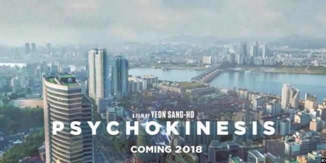 Psychokinesis: Netflix compra el nuevo filme del director de Train to Busan