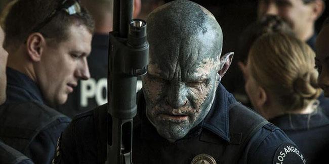Bright, el filme más costoso de la historia de Netflix
