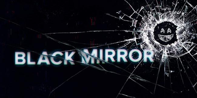 Black Mirror 4, toda la serie disponible en Netflix