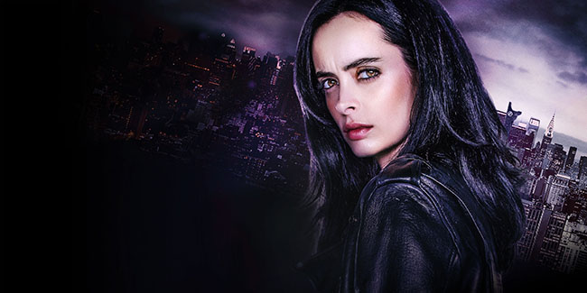 Jessica Jones: la primera foto de la segunda temporada