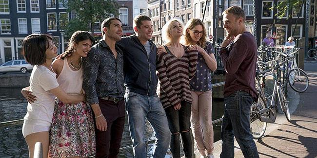 Sense8 último episodio: cada vez más cerca