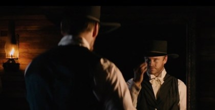Llega a Netflix el western del legendario pistolero Wild Bill Hickok