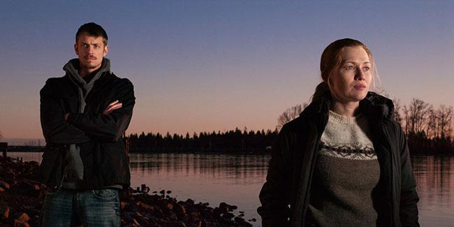 Hanna reúne a los protagonistas de The Killing, Enos y Kinnaman para Amazon
