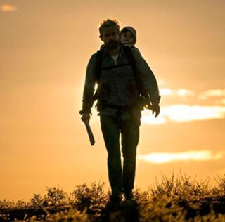 Cargo, Netflix adquiere el filme sobre zombies con Martin Freeman