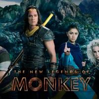 Las nuevas leyendas de Mono