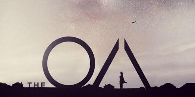 The OA, terminado el rodaje de la temporada 2 y Andrew Haigh dirigió dos episodios