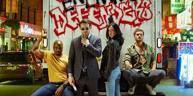 The Defenders, ¿habrá una segunda temporada?