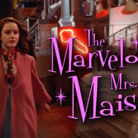 La maravillosa señora Maisel: primer teaser tráiler de la temporada 2