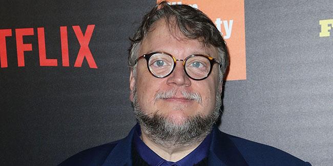 Guillermo del Toro hará su versión de Pinocho para Netflix