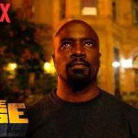 Netflix canceló Luke Cage después de dos temporadas