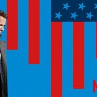 Sucesor Designado, Anthony Edwards será el nuevo jefe del staff en la temporada 3