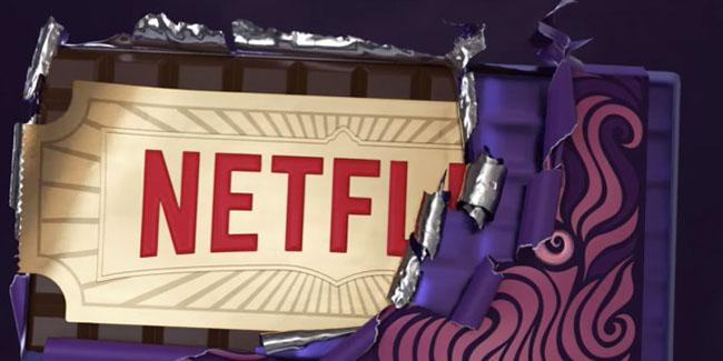 Netflix creará una programación de series animadas del universo de Roald Dahl
