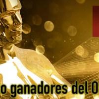 Concurso NaC Ganadores del Oscar 2019 del Podcast Netflix a la Carta