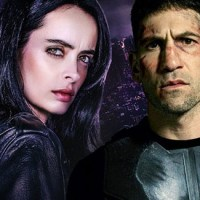 Como previsto: Netflix canceló también The Punisher y Jessica Jones
