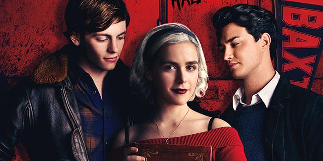 Las escalofriantes aventuras de Sabrina, tráiler y poster de la temporada 2