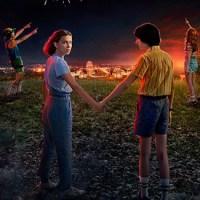 Netflix brinda un misterioso teaser de Stranger Things y... el tráiler subtitulado