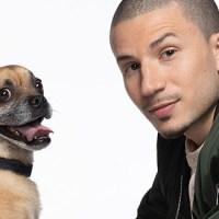 It's Bruno! un joven y su perro en el tráiler de la serie de Netflix
