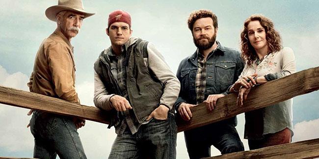 The Ranch llega a su final después de tres temporadas