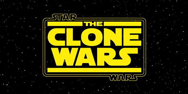 Star Wars, The Clone Wars en febrero del 2020 por Disney+