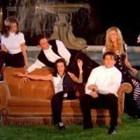 Friends: ¿el reencuentro por los 25 años podría ser cancelado?