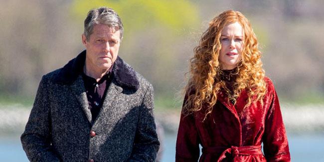 The Undoing llegará en mayo por HBO