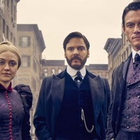 The Alienist, el tráiler de la segunda temporada, Angel of Darkness
