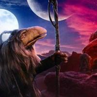 El Cristal Encantado: La era de la resistencia, Netflix canceló la serie después de una sola temporada