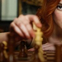 Gambito de Dama es la serie limitada más vista de siempre de Netflix