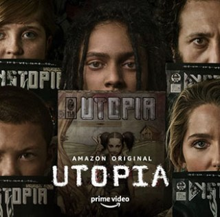 Utopia cancelada después de una sola temporada