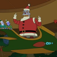 Futurama en Navidad, los mejores capítulos
