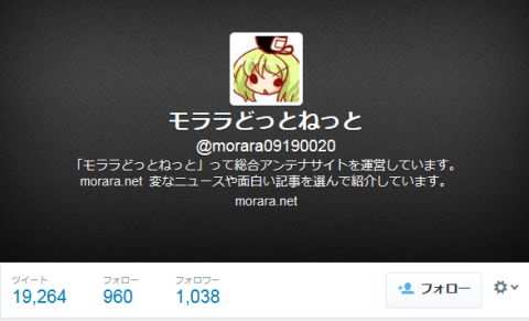 moraratwitter