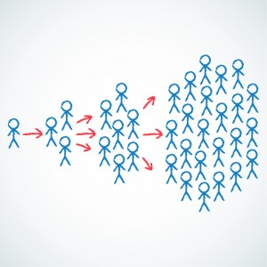 Viral-Content-Blue-People-With-Arrows-300x300