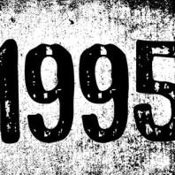 究極のゆとり世代 1995年生まれ の年表を見ると逆にハードモードだった