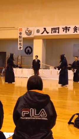 kendo-tashujin