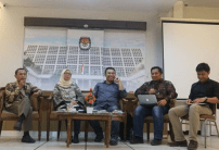 diskusi media tgl 15-03-2019 media center kpu2