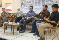 diskusi media tgl 15-03-2019 media center kpu6