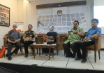 diskusi media tgl 6-03-2019 media center kpu3