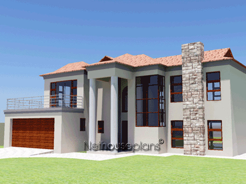 3 Bedroom House Plan | Building Plans | Net House Plans South ... on new two-storey house designs, two storey home designs, double storey building designs, double storey office, double storey house, kerala house designs, single story modern house designs, double storey floor, double octagon home plan, double story home designs,