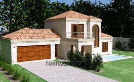 100 200m2 House Plans. House Designs. House Plans South Africa. Building  Plans