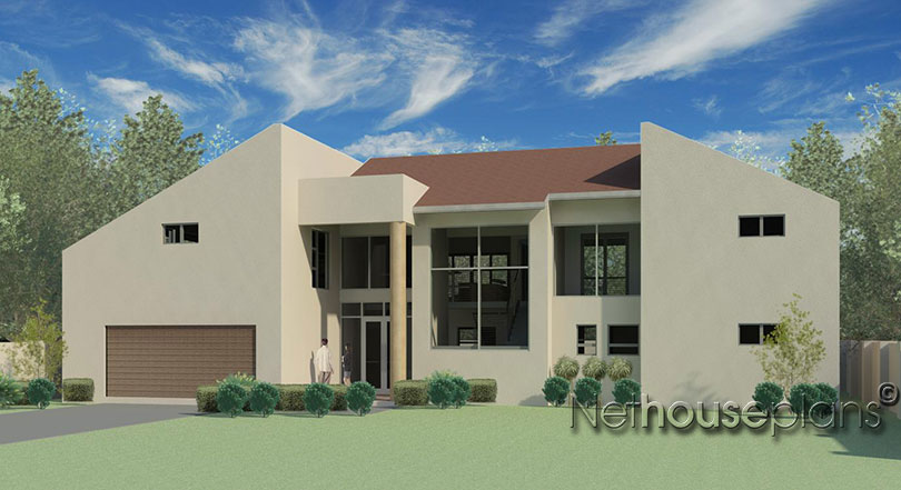Ranch House Plans Cool House Plans Family Home Plans Mooikloof Estate  Peerutin Architects Southern Living House