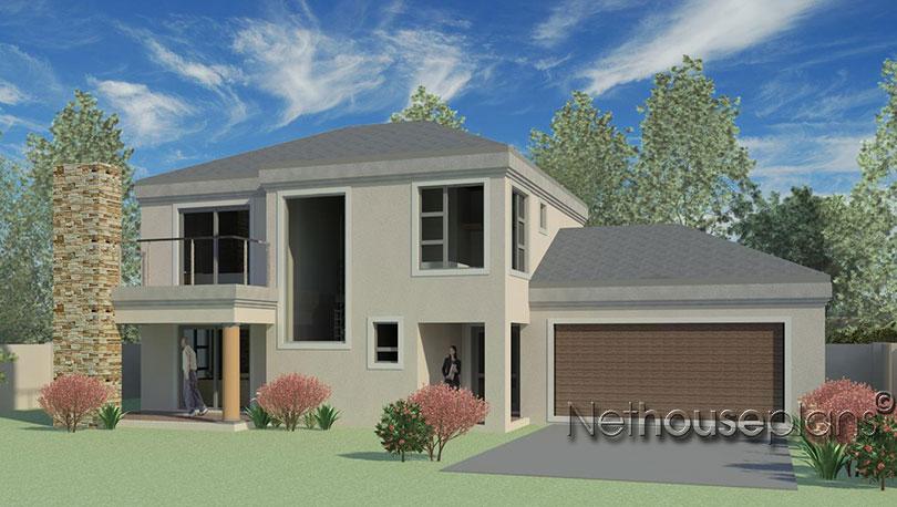 Architecture Home Designs | Plan TU212D | Net House Plans South ...