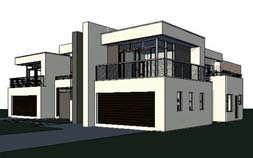 Stunning home design building plans architectural designs small house plans with photos double storey with 4 garages is offered by Nethouseplans South Africa