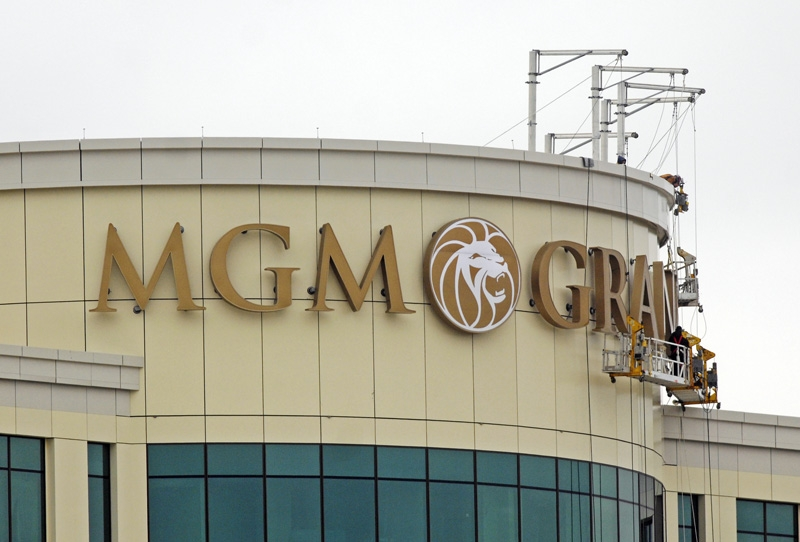 MGM Ends Agreement with Foxwoods