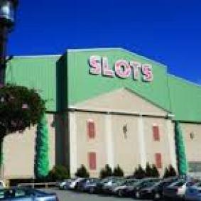 Newport Grand Slots, Newport, RI