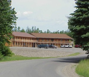 Houlton Band of Maliseet Indians Tribal Offices