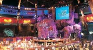 Wolf Den, Free live Entertainment, Mohegan Sun, CT