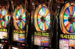 """One of the most famous and leased slot machines in history - """"Wheel of Fortune"""""""