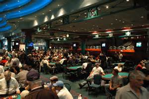 Foxwoods Poker Room - Best in New England