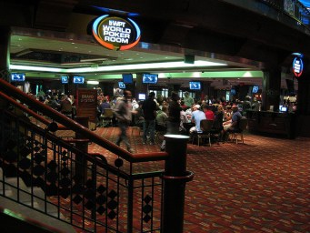FOR NEW ENGLAND CASINOS NOTHING ENDURES BUT CHANGE